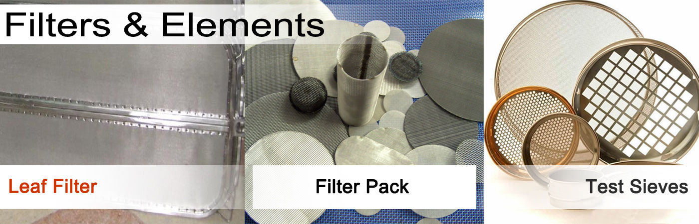 Filters & Elements